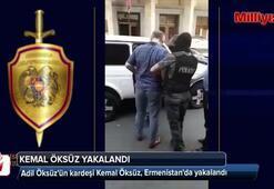 FETÖcü Kemal Öksüz Ermenistanda yakalandı