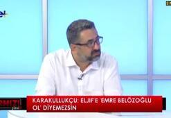 Serdar Ali Çelikler: Fenerbahçe Marco Fabianı neden alıyor