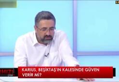 Serdar Ali Çelikler: Negredo Al Nassr ile anlaştı...