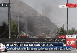 Afganistanda Taliban saldırısı