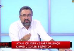 Serdar Ali Çelikler: 5 senedir kaleci diye kendimizi yırttık