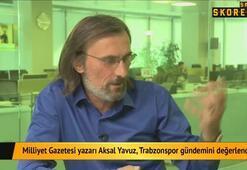 Aksal Yavuz: Özkan Sümer istediklerini yapamayınca ayrıldı.
