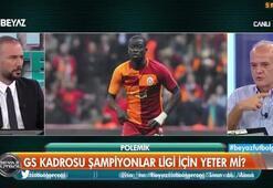 Ahmet Çakar: Galatasaray Şampiyonlar Liginde...