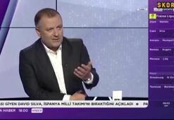 Mehmet Demirkol özür diledi