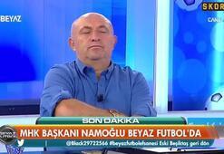 Ahmet Çakar: Normalde böyle bir şey yapmam ama Muğdat...