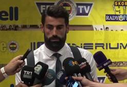 Volkan Demirel: Benfica maçı çevrilemeyecek bir skor değil