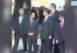 İbrahim Tatlısesten Cumhurbaşkanı Erdoğan paylaşımı