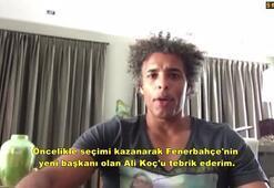 Pierre van Hooijdonk da Yeniden Fenerbahçe dedi