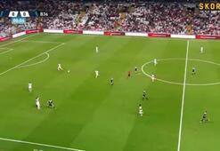 Beşiktaş - B36 Torshavn: 6-0