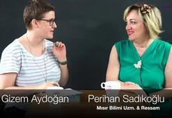 Perihan Sadıkoğlu ile Mısır Medeniyeti