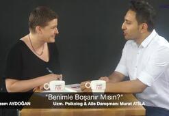 Benimle Boşanır mısın Murat Atila