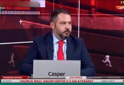 Aykut İnce: Galatasaray Al Hilaldan Gomis için 10 milyon euro istedi