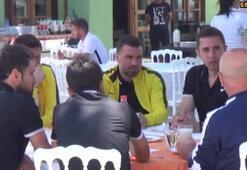 """Hakan Ünsal: """"Futbolculardan para alınmıyor"""""""