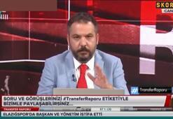 Trezeguet Galatasarayda...