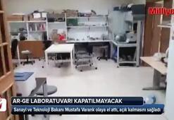 Çıkan haberler sonrası Bakan Varank olaya el attı