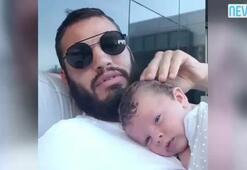 Avatar Atakan yeni doğan oğluyla birlikte video paylaştı