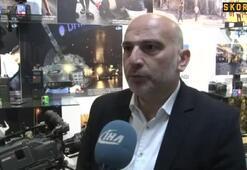 """Mustafa Kumbasar: """"Toplumsal huzura katkı sağlamak istiyoruz"""""""