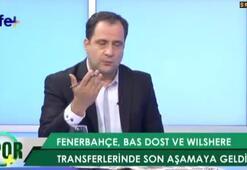 Serkan Korkmaz: Fenerbahçe, Wilshere ile Topal-Josef sıkıcılığından kurtulur...