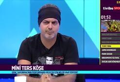 Ali Ece: Yerry Mina Turnuvaya damga vuran oyunculardan birisi