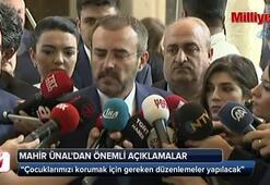 AK Partiden erken seçim açıklaması