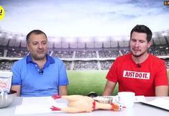 Mehmet Demirkol: Meksika Neymarı hayata geldiğine pişman edebilecek bir takım