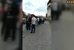 Fenerbahçede kombine patlaması