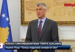 Türkiye olağanüstü stratejik bir ülke