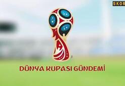 Dünya Kupası Gündemi - Ünlü futbolcuya ölüm tehdidi...