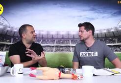 Mehmet Demirkol: Bayern Mafyası, Mesut Özilin oynanamasına...