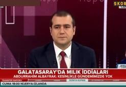 Galatasaraydan Arkadiusz Milik açıklaması