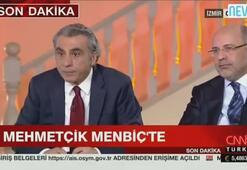 Başbakan Yıldırımdan flaş Menbiç açıklaması