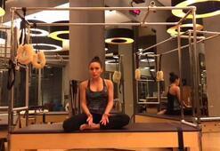 Pilates ile tüm vücudumuzu nasıl kuvvetlendiririz
