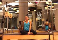 Pilates ile karın kasları güçlenir mi