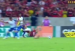 Diego Rİbastan bir frikik golü daha