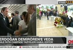 Gökhan Dinç: Erdoğan Demirörenin içinde uhde kaldığını zannetmiyorum...