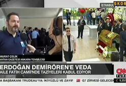 Murat Çelik: Hem bir patron hem bir ağabeydi...