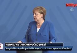 Almanyadan İsraile şok