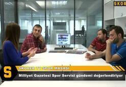 Skorer TV Spor Masası - 2