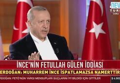 Cumhurbaşkanı Erdoğan: 85 koliyi biz Obama döneminde gönderdik.