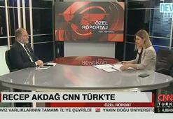 Başbakan Yardımcısı Akdağdan Eren Erdem yorumu