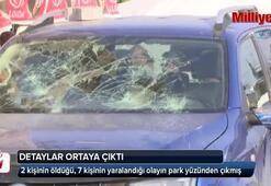 Adanada 2 kişinin öldüğü, 7 kişinin yaralandığı olayın detayları ortaya çıktı