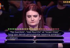 İzleyicelerin çoğu bu soruya yanlış cevap verdi
