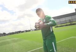 Manchester City kalecisi Ederson, Guinness rekorlar kitabına girdi