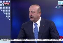 Bakan Çavuşoğlu: Mağduriyet yaratma çabasında