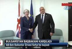 AB-Batı Balkanlar Zirvesi Sofya'da başladı