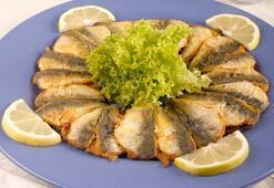 Mısır unlu balık nasıl yapılır