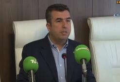 Adana Demirspor yönetiminden beceriksizlik özrü