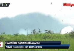 Kilauea Yanardağında yeni patlamalar