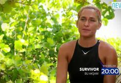 Survivor 2018 - 72. Bölüm fragmanı izle