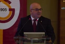 Galatasarayın borcu açıklandı